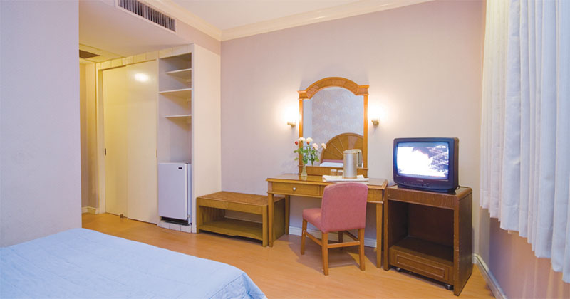 Grand City Hotel - Superior Room