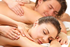 Nature's Pensionne - Massage Services