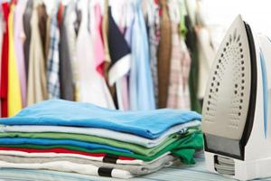 Nature's Pensionne - Laundry Service