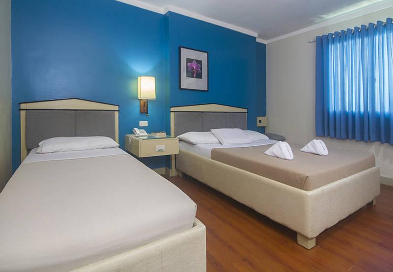 New Dawn Pensionne - Superior Room
