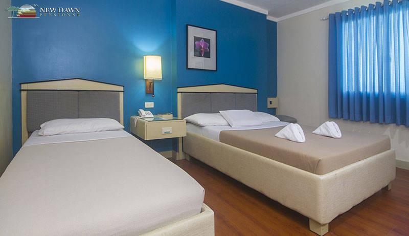 New Dawn Pensionne - Supeior  Room