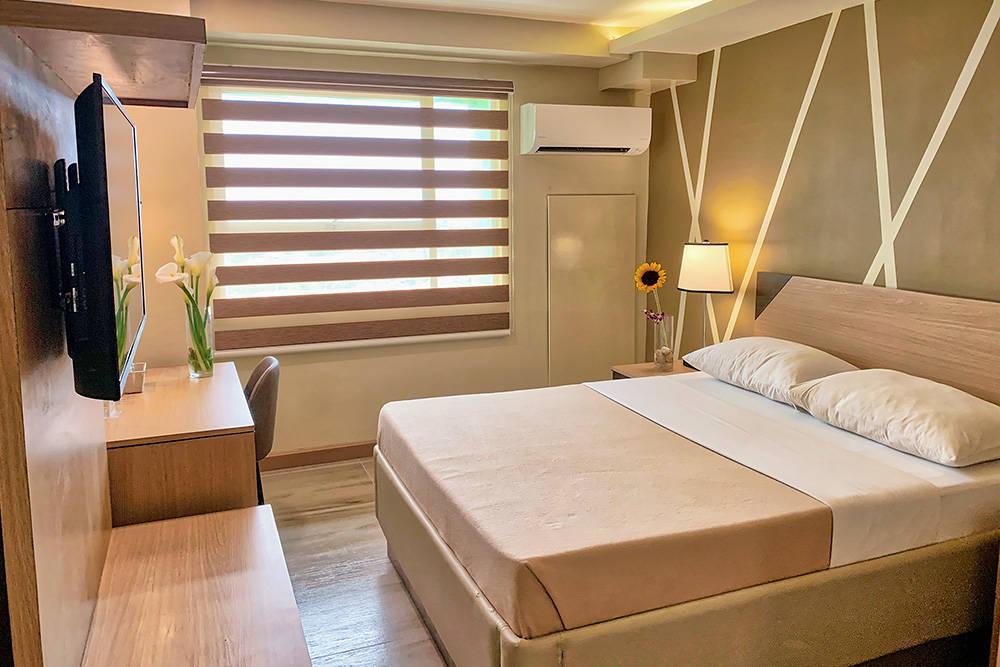 New Dawn Hotel - Economy Room