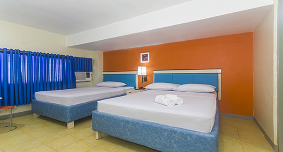 USDA Dormitory Hotel - Executive  Room