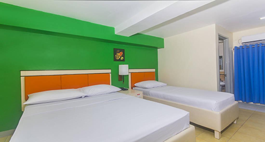 USDA Dormitory Hotel - Standard Room