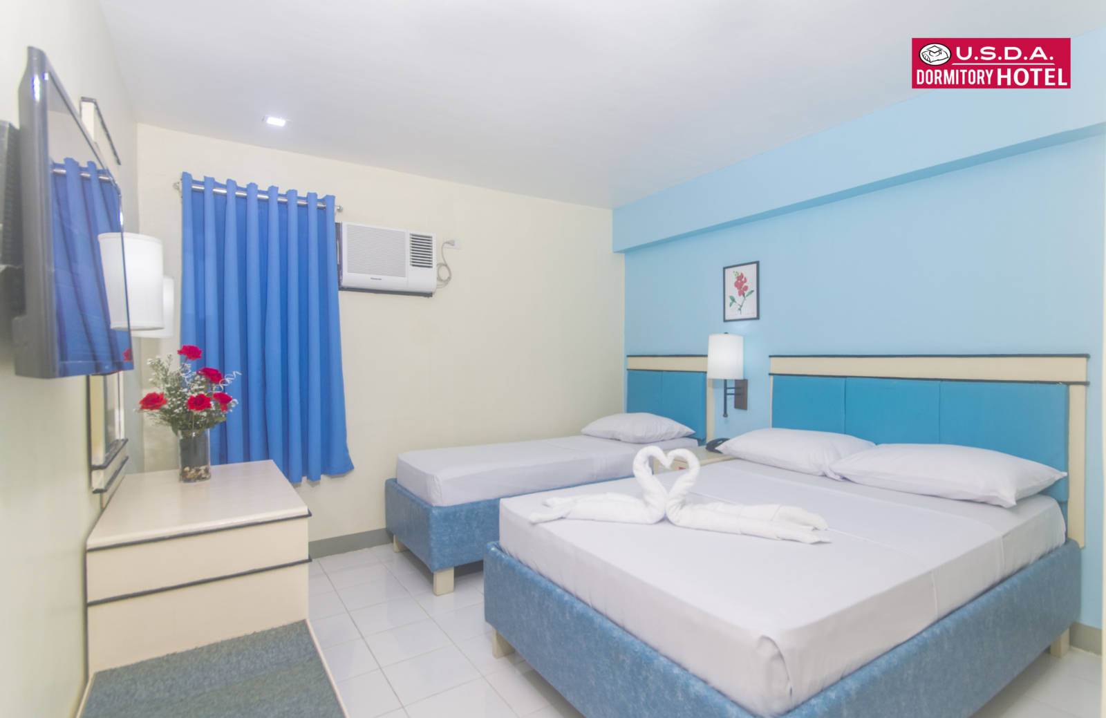 USDA Dormitory Hotel - Superior Room