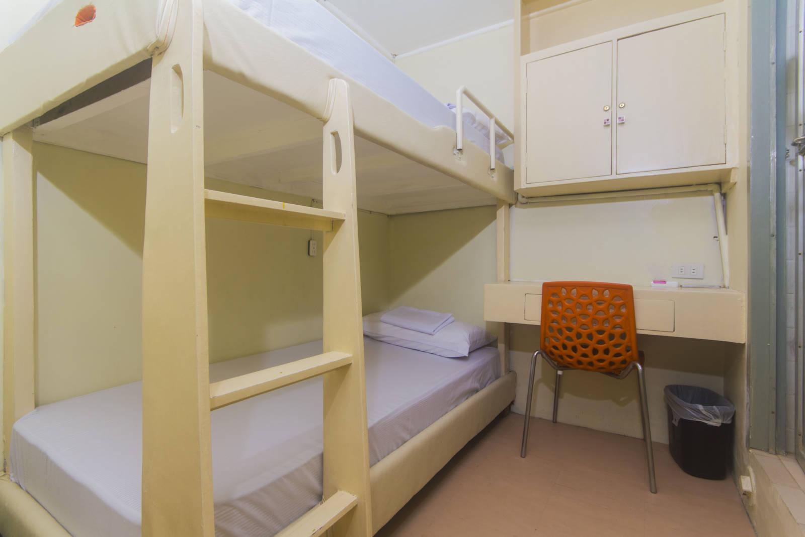 USDA Dormitory Hotel - Free WIFI
