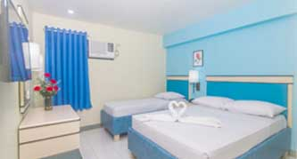 USDA Dormitory Hotel - Superior  Room