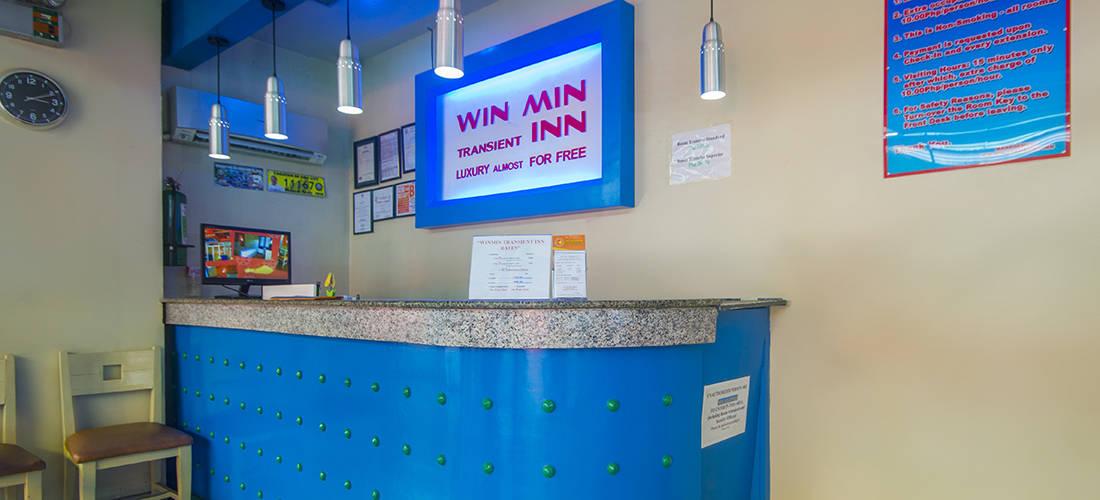 Win Min Transient Inn - Services & Amenities - Digital Elevator