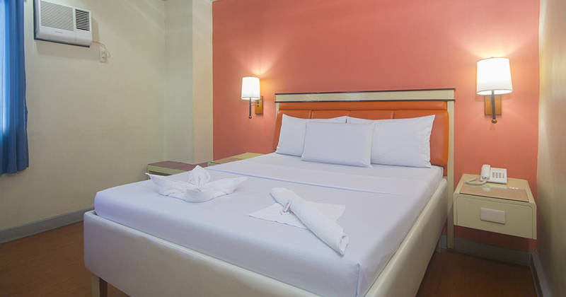 Win Min Transient Inn - Standard Room