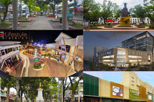 Win Min Transient Inn - Services & Amenities - Locale Area