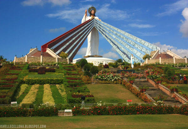Shrine of the Divine Mercy