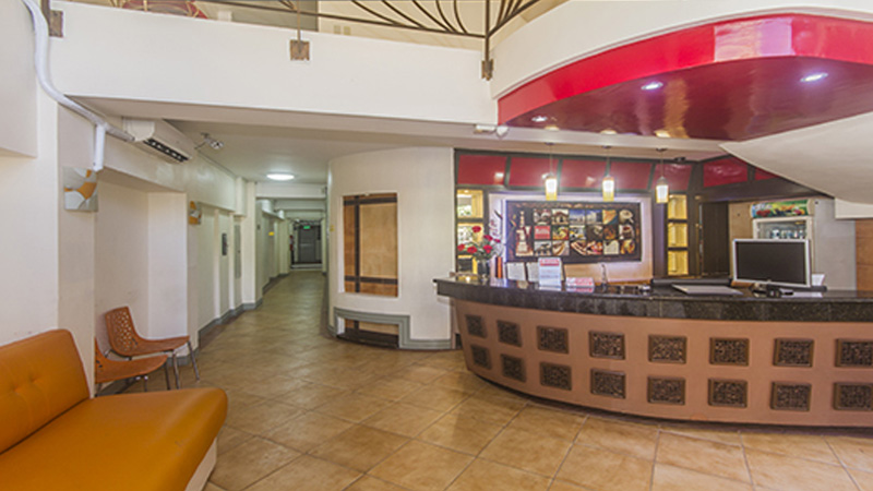 USDA Dormitory Hotel - Cebu