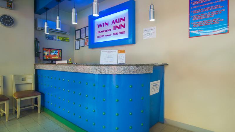 Winmin Transient Inn